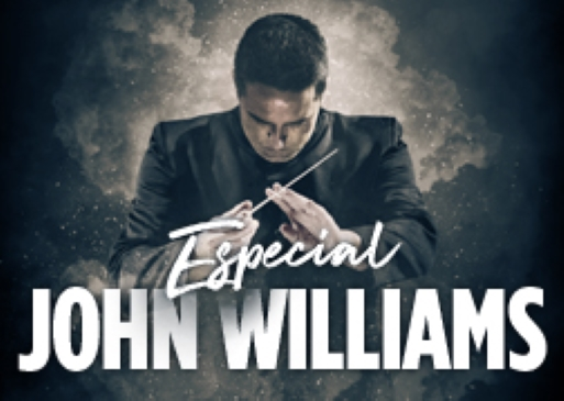 Концерт The Film Symphony Orchestra. Especial John Williams